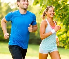 Exercício físico para aliviar o estresse