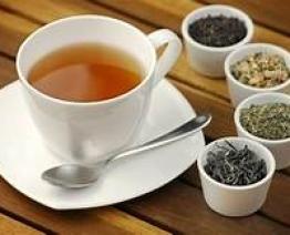 Chá para controle de ansidedade